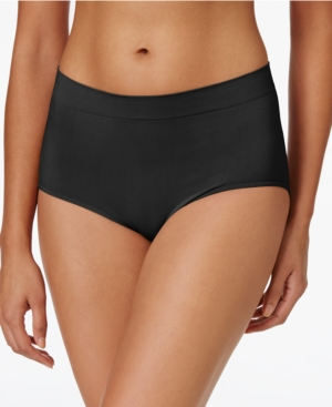 One Smooth U All Over Smoothing Brief Underwear 2361