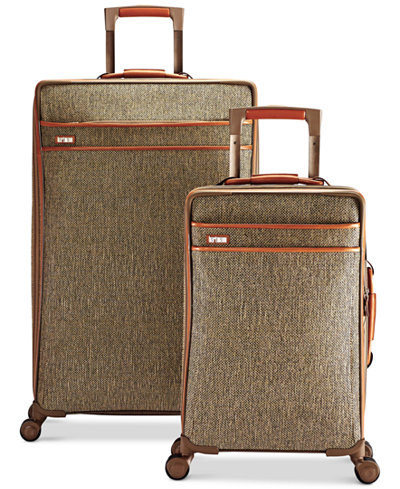 Hartmann Tweed Collection Luggage