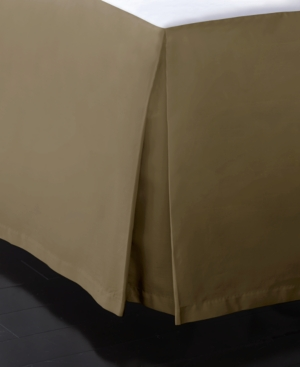 Donna Karan Meditation Queen Bedskirt Bedding