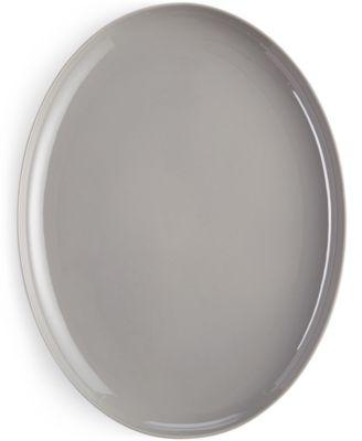 Modern Serveware Porcelain Oval Platter, Created for Macy's