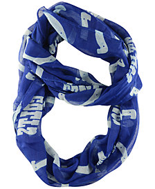 Little Earth Indianapolis Colts Sheer Infinity Scarf