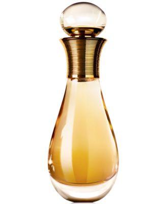 J'adore Touch de Parfum, 0.7 oz.