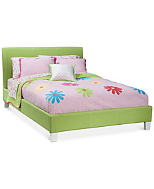 Jenee Kid's Twin Bed, Quick Ship