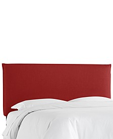 Henwood Queen French Seam Headboard