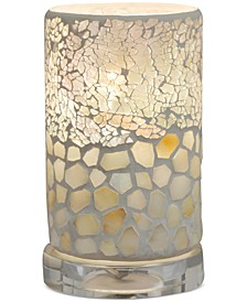 Alps Mosaic Accent Table Lamp