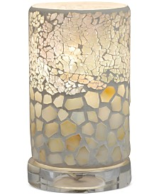 Dale Tiffany Alps Mosaic Accent Table Lamp