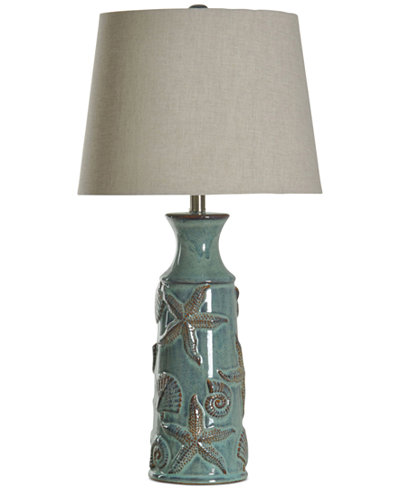 Stylecraft nautical ceramic table lamp lighting lamps for stylecraft nautical ceramic table lamp mozeypictures Choice Image