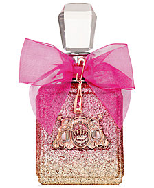 Juicy Couture Viva la Juicy Rose Fragrance Collection