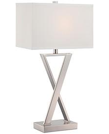 Lite Source Alexis Metal Table Lamp