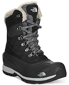 Women's Chilkat 400 Cold Weather Hiker Waterproof Booties