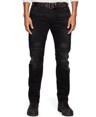 Denim and supply mens skinny jeans