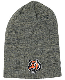 New Era Cincinnati Bengals Slouch It Knit Hat