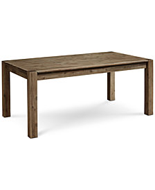 """Canyon 72"""" Dining Table, Created for Macy's"""