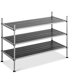 3-Tier Storage Shelves