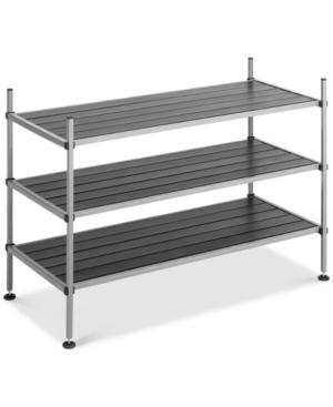 Whitmor 3Tier Storage Shelves