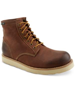Eastland Barron Lace-Up Boots Men's Shoes