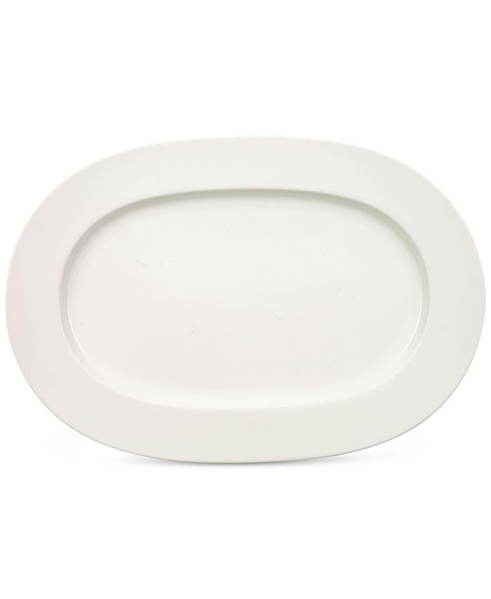 Villeroy & Boch - Bone Porcelain Anmut Large Platter