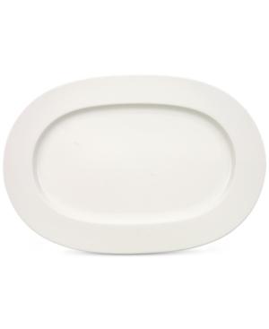 Villeroy  Boch Dinnerware Bone Porcelain Anmut Large Platter