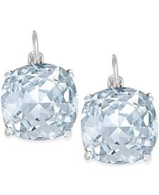 Crystal Small Drop Earrings