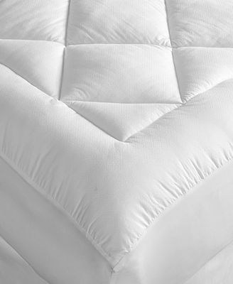 Hotel Collection Closeout Finest Queen Mattress Pad Hypoallergenic
