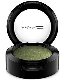 MAC Eye Shadow - Blues/Greens, 0.05 oz
