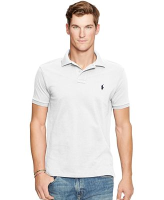 Choose replica Ralph lauren polo shirt to make you a handsome man