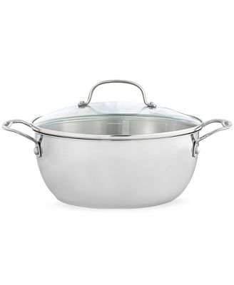 Free Shipping. Shop for pots and pans at Crate and Barrel. Browse a variety cookware including stock pots, skillets, frying pants, dutch ovens and woks.
