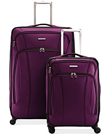 CLOSEOUT! Samsonite LiteAir Spinner Luggage, Created for Macy's
