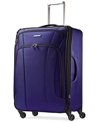 Samsonite LiteAir 25 Expandable Spinner Suitcase, Created for Macy's