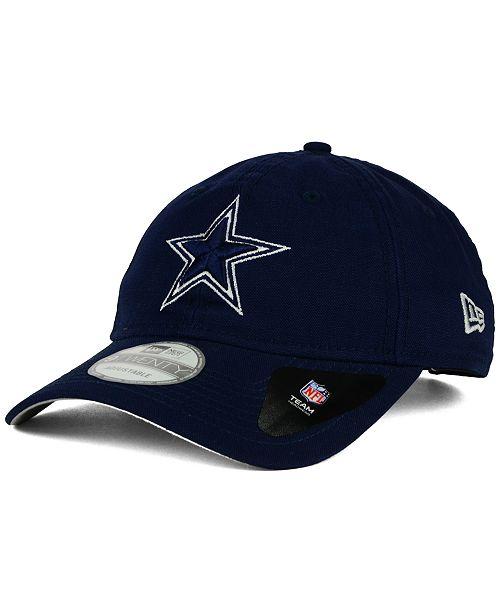 New Era Dallas Cowboys Core Shore 9TWENTY Cap