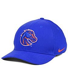 Boise State Broncos Classic Swoosh Cap