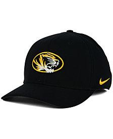 Nike Missouri Tigers Classic Swoosh Cap