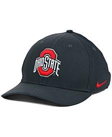 Ohio State Buckeyes Classic Swoosh Cap