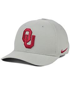 Nike Oklahoma Sooners Classic Swoosh Cap