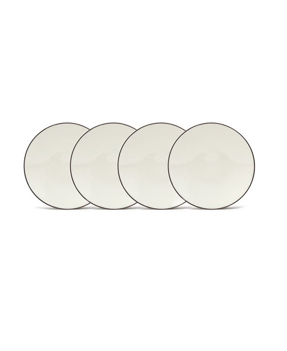 Noritake Dinnerware, Set of 4 Colorwave Mini Plates