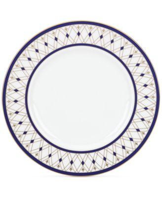 Royal Grandeur  Bone China Dinner Plate