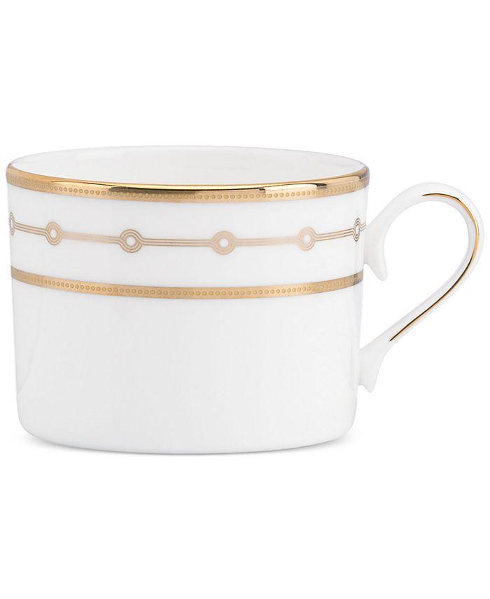 Lenox - Jeweled Jardin Collection Bone China Cup