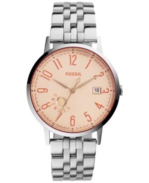 Fossil Women's Vintage Muse Stainless Steel Bracelet Watch 40mm es3957