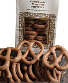 Betsy Ann 8oz Milk Chocolate Pretzels
