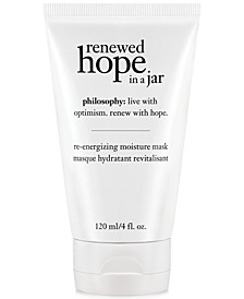 Renewed Hope Hydrating Mask, 4 oz