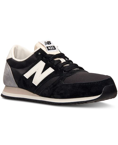 new balance 420 casual