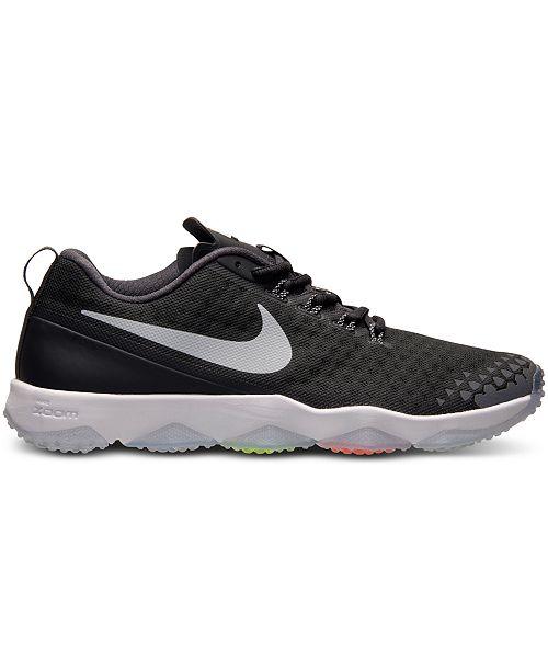Nike Men's Air Zoom Hypercross TR2 Training Sneakers from