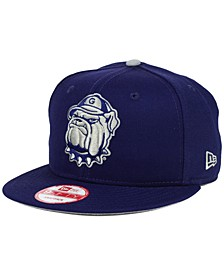 Georgetown Hoyas Core 9FIFTY Snapback Cap
