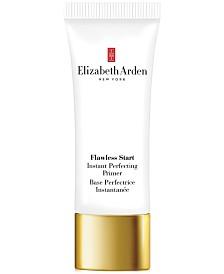 Elizabeth Arden Flawless Start Instant Perfecting Primer, 1 oz