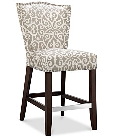 Lindon Counter Stool, Quick Ship