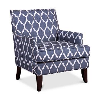 JLA FPF18-0436 Kendall Arm Club Chair