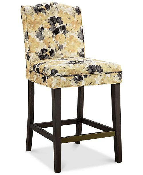 Furniture Myah Counter Stool