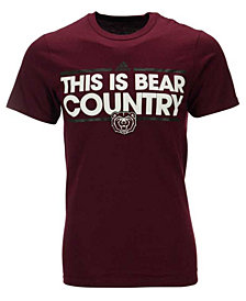 adidas Men's Missouri State Bears Dassler Local T-Shirt