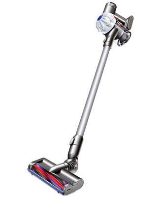 dyson v6 cord free vacuum vacuums floor care home macys