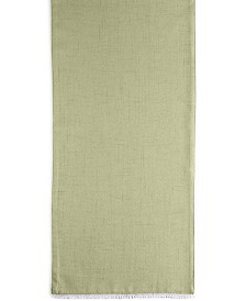 "Lenox French Perle 70"" Pistachio Runner"